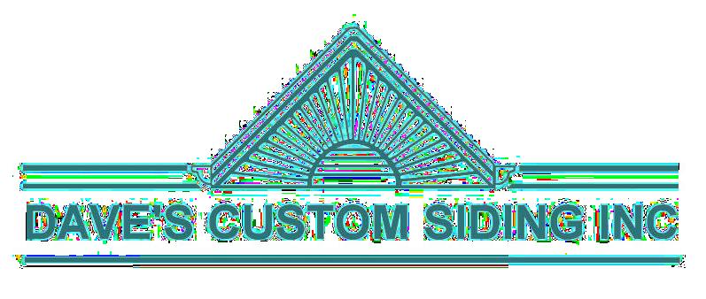Dave's Custom Siding